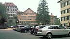 Landsgemeindeplatz in Trogen