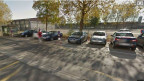 In die Panzerhalle auf dem Waffenplatz Thun ziehen bis zu 600 Asylsuchende ein