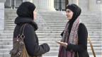 Kopftuchverbot an St. Galler Schule ist unzulässig, hat das Bundesgericht entschieden