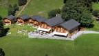 Braunwald - Luxushotel geplant.