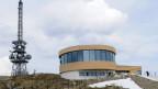 Auch auf dem Hohen Kasten betreibt die Appenzeller Wlan-Firma eine Funkantenne.