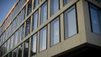 Die Fachhochschule St. Gallen