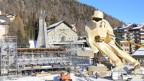 Ski-WM St. Moritz