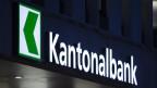 Rekordgewinn für St. Galler Kantonalbank