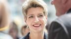Karin Keller-Sutter geniesst breite Unterstützung.