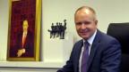 Bildungsdirektor Stefan Kölliker zum Campus Wattwil