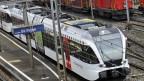 St. Galler Politiker setzen sich für die bessere Anbindung von Stadtbahnhöfen ans S-Bahnnetz ein.