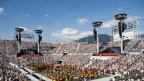 Im Rahmen von Kantonstagen präsentieren sich die Kantone am Winzerfest. (Symbolbild)