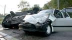 Thurgauer Unfallschwerpunkt in Sommeri
