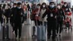 Ostschweizer Unernehmen ergreifen Massnahmen wegen Corona-Virus