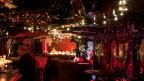 Bar Guacci's von innen