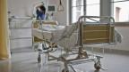 Spitalbett