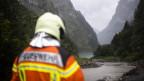 Canyoning-Unglück: St. Galler Kapo geht von vier Toten aus