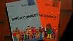Nachruf auf das Französisch-Lehrmittel Bonne Chance