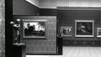 Sammlungsräume um 1910