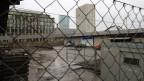 Das Duttweiler-Areal in Zürich-West: Hier soll das Testzentrum dereinst stehen