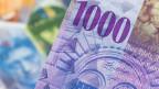 Der Kanton Schaffhausen muss tief in die Kasse greifen für den Finanzausgleich.