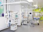Zuwenig Personal für neue Neonatologie.