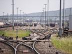 Der Güterbahnhof Limmattal soll ausgebaut werden