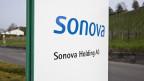 Die Hörhilfen von Sonova aus Stäfa sind gefragt.