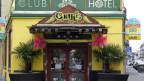Im Zürcher Nachtklub «Chilli's» nahm alles seinen Anfang.