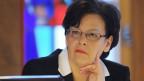 Finanzdirektorin Ursula Gut hat auch 2014 ein Budget.