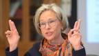Rosmarie Widmer rechnet mit Überschuss.