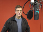Niklaus Schatzmann, neuer Leiter Mittelschul- und Berufsbildungsamt Kanton Zürich
