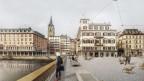 Was die neue Gemüsebrücke in Zürich einlösen soll