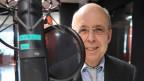 Jürg Boll, leitender Staatsanwalt im Kanton Zürich im Bereich Verkehrs- und Raserdelikte, im Radiostudio Zürich.