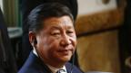 Laschar ir audio «Xi Jinping».