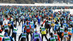 Laschar ir audio «Tge tschaira da skis duvrar per il maraton?».