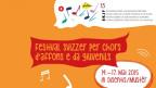 Laschar ir audio «1000 vuschs al Festival svizzer per chors d'uffants e giuvenils».