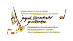 Logo da l'orchester instrumental da giuvenils dal Grischun.