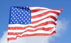 Bandiera Stadis Unids da l'America.