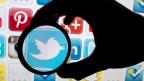Logos da purschidas da medias socialas.