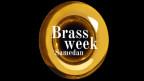 Il logo da la Brassweek Samedan.