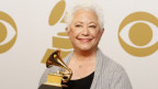 La chantadura Janis Ian ha retschavì in Grammy l'onn 2013