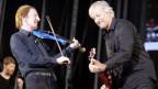 Ils musicists e chantadurs da la gruppa Electric Light Orchestra.
