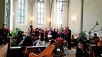 Laschar ir audio «Nadal-Noel-Natale-Weihnachten – Il concert SSR».