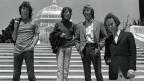 La gruppa The Doors