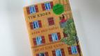Il nov roman da Tim Krohn