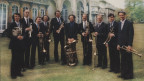 Ina fotografia dal Philip Jones Brass Ensemble