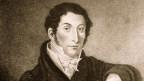 Purtret da Carl Maria von Weber