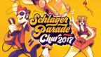 Il placat da la SchlagerParade 2017 a Cuira