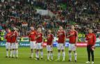 Ils temps da gronds success èn gia daditg passà tar l'equipa naziunala da l'Ungaria.