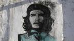 Il purtret da Che Guevara.