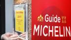Il Guide Michelin reparta stailas il Gault Millau chapitschas.