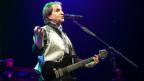 Chris de Burgh durant in concert