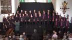 Il Chor mischedau Schluein.